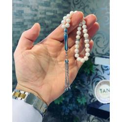 Ocean Pearl Rosary