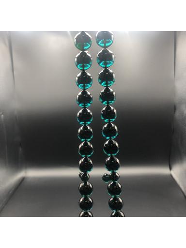 Amberoid Tesbih - Mavi